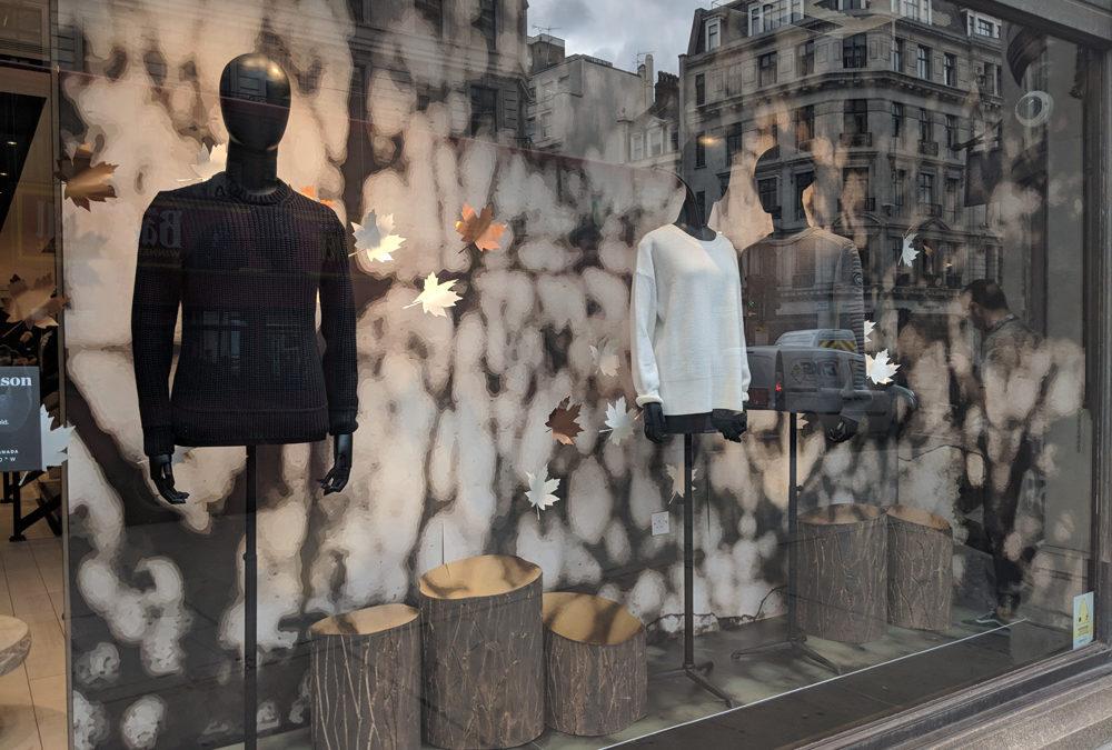 Canada Goose Regent Street, London – Case Study