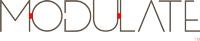 Modulate logo