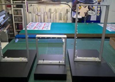 lightbox-frames