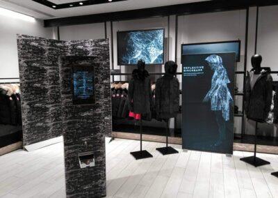 Shop Floor Graphics